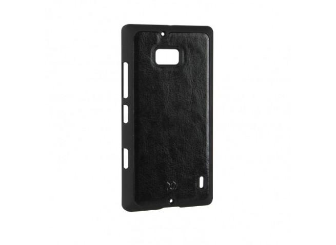 Coque Nokia Lumia 930 Iplate Eman Magnétique