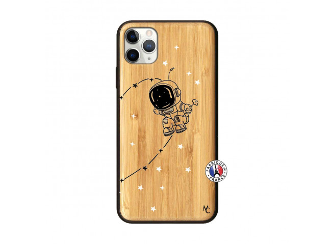 Coque iPhone 11 PRO MAX Astro Boy Bois Bamboo