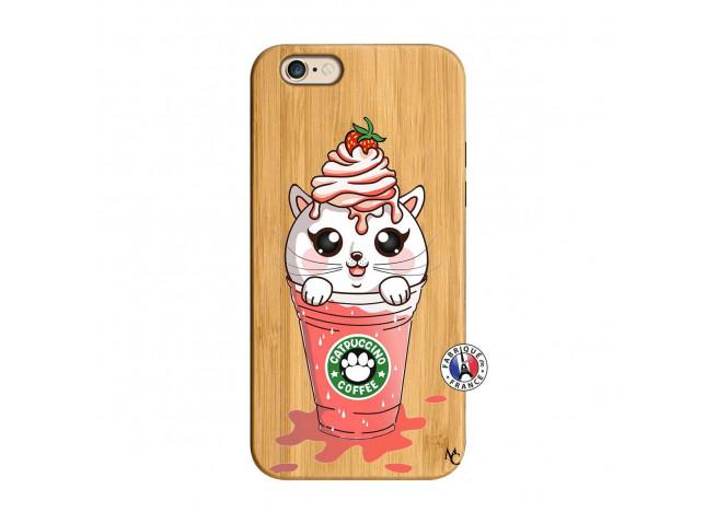 Coque iPhone 6/6S Catpucino Ice Cream