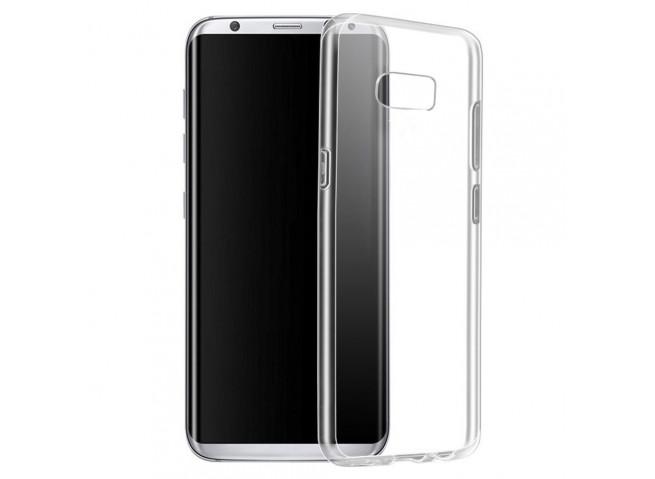 Coque Samsung Galaxy S8 Plus Clear Hybrid