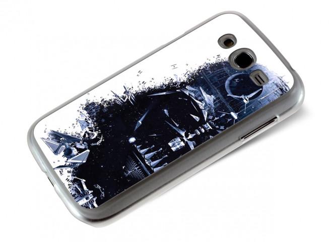 Coque Samsung Galaxy Grand Duos Dark Vador