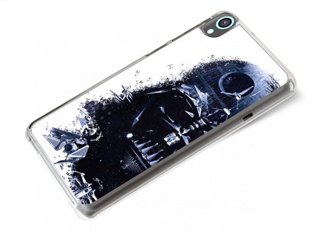 Coque HTC Desire 820 Dark Vador