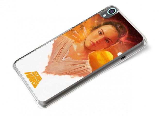 Coque HTC Desire 820 Rey