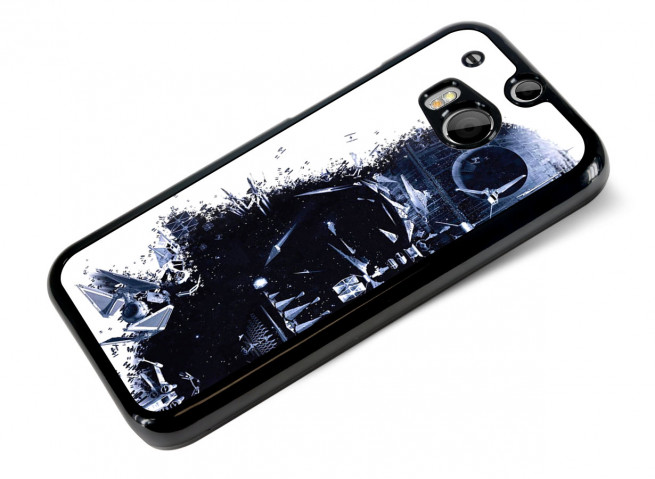 Coque HTC One M8 Dark Vador