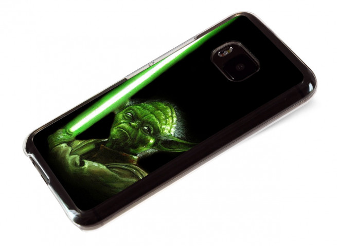 Coque HTC One M9 Yoda