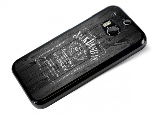 Coque HTC One M8 Old Jack