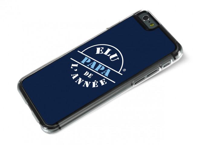 Coque iPhone 6 Papa de l'année