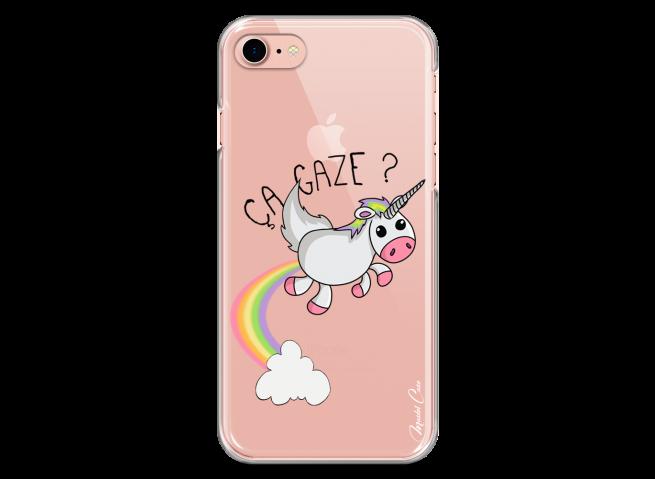 Coque iPhone 7/8 Ça gaze