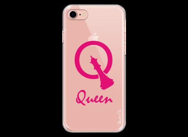 Coque iPhone 7/8 The Queen
