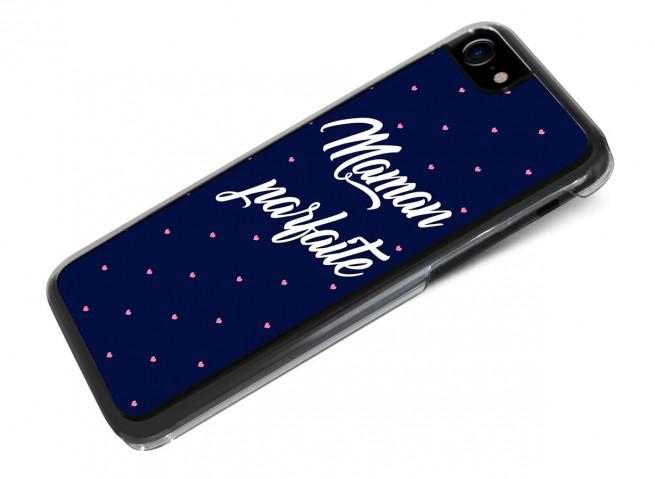 Coque iPhone 7 Maman Parfaite