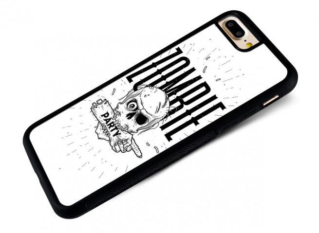 coque iphone 7 zombie