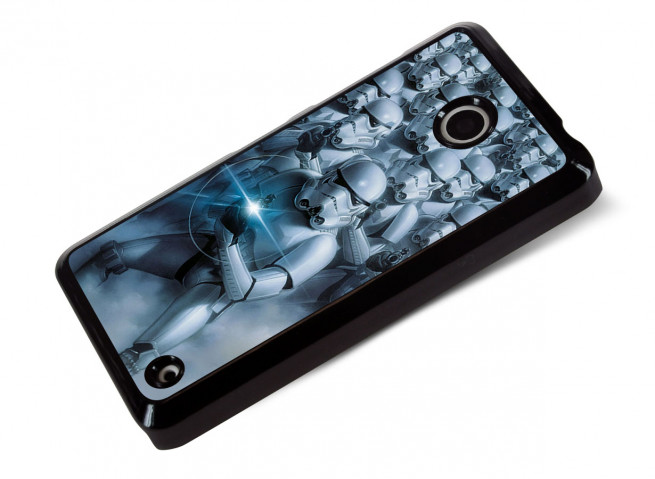 Coque Nokia Lumia 630/635 troopers