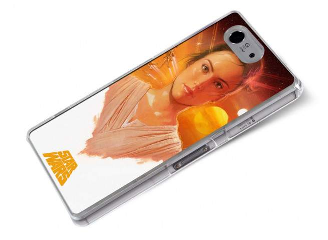 Coque Sony Xperia Z3 Compact Rey