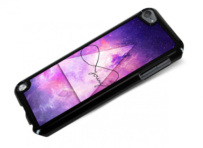 Coque iPod Touch 5 Infinity Young
