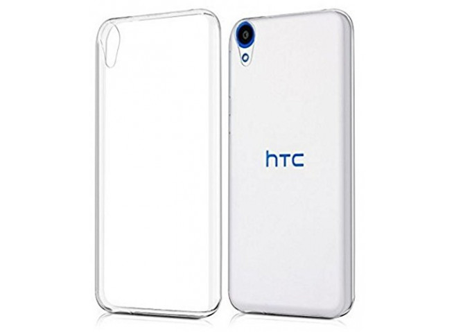 Coque HTC Desire 825 Clear Flex