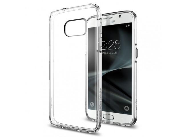 Coque Samsung Galaxy S7 Clear Hybrid