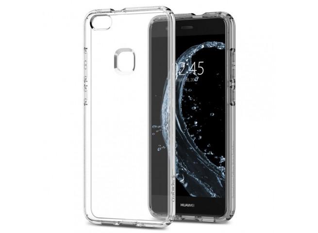 Coque Huawei P10 Lite Clear Hybrid