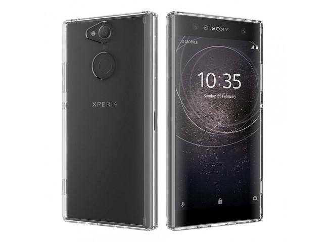 Coque Sony Xperia XA2 Clear Flex