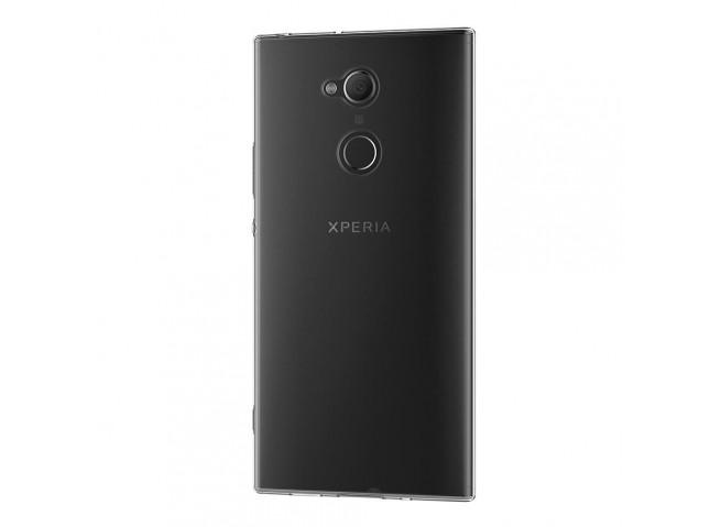 Coque Sony Xperia XA2 Ultra Clear Flex