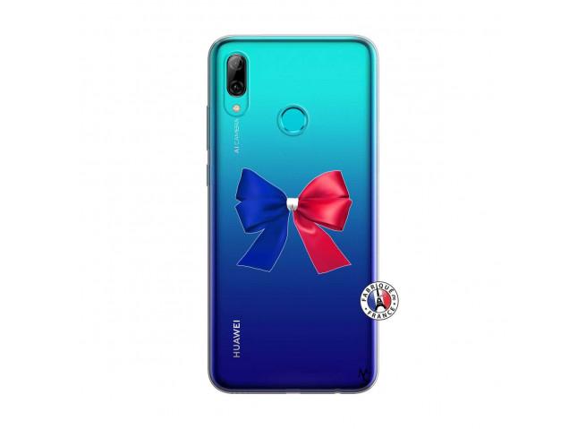 Coque Huawei P Smart 2019 Allez Les Bleues