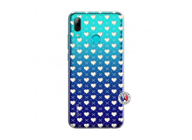 Coque Huawei P Smart 2019 Little Hearts