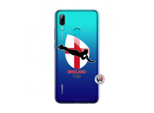 Coque Huawei P Smart 2019 Coupe du Monde Rugby-England