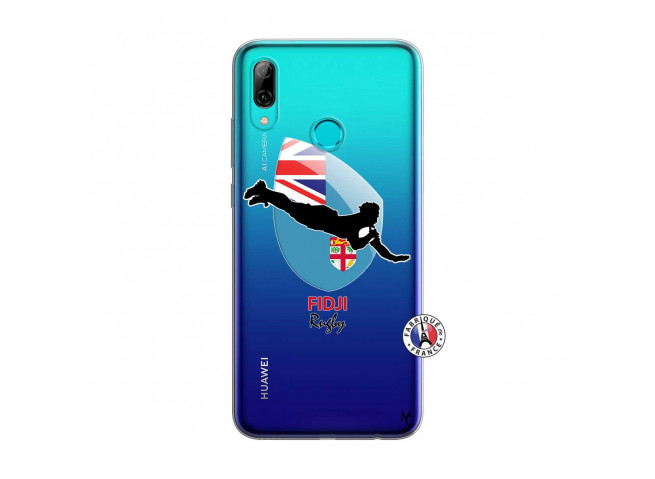Coque Huawei P Smart 2019 Coupe du Monde Rugby Fidji