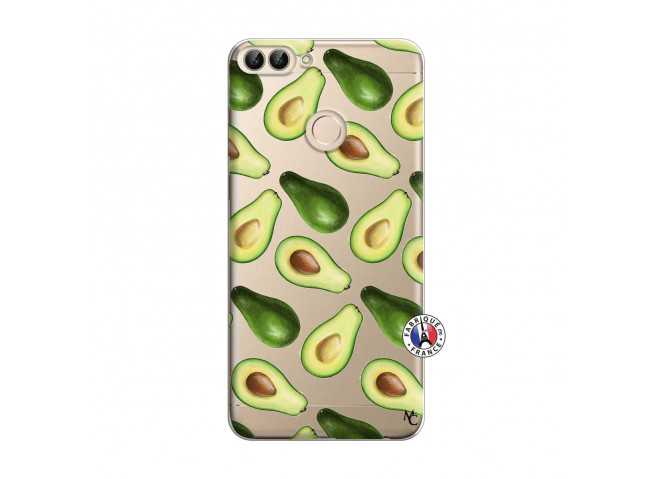 Coque Huawei P Smart J'appelle Mon Avocat