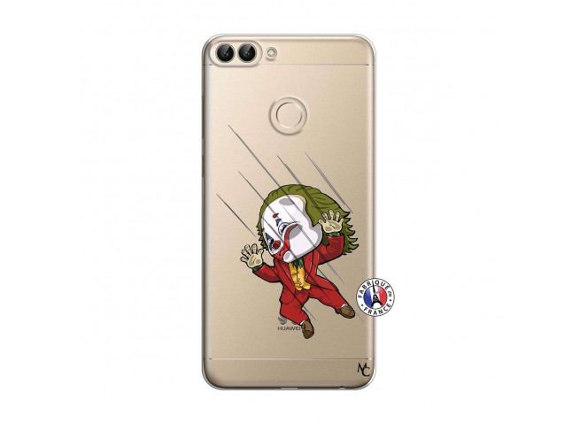 Coque Huawei P Smart Joker Impact