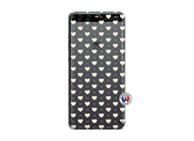 Coque Huawei P10 Little Hearts