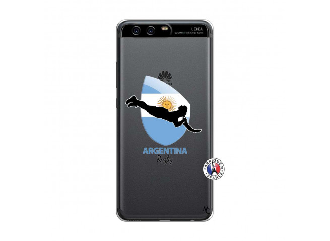 Coque Huawei P10 Coupe du Monde Rugby-Argentina