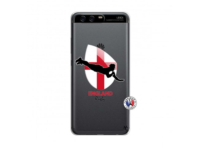 Coque Huawei P10 Coupe du Monde Rugby-England