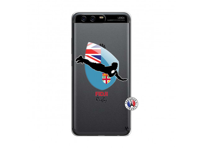 Coque Huawei P10 Coupe du Monde Rugby Fidji
