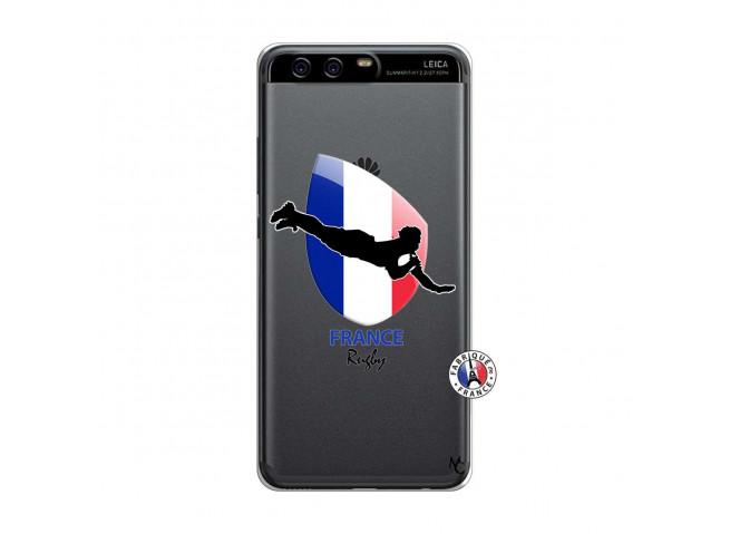 Coque Huawei P10 Coupe du Monde de Rugby-France