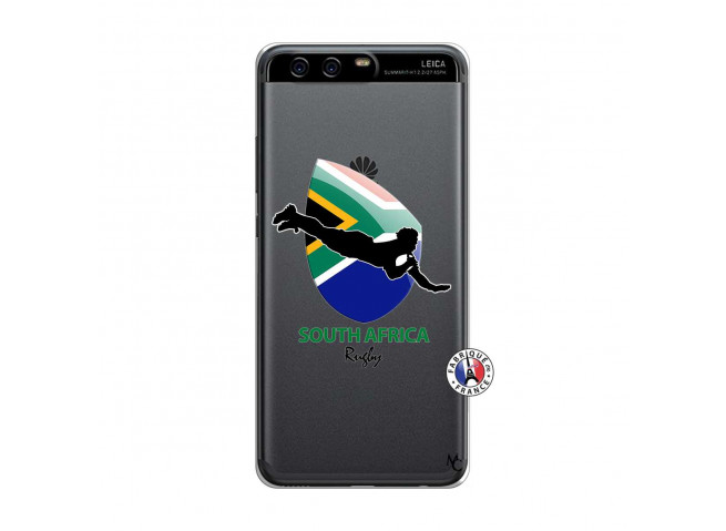 Coque Huawei P10 Coupe du Monde Rugby-South Africa