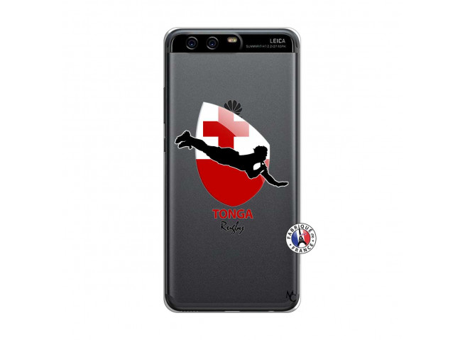 Coque Huawei P10 Coupe du Monde Rugby-Tonga