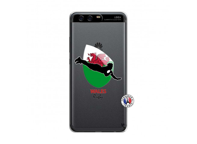Coque Huawei P10 Coupe du Monde Rugby-Walles