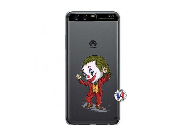 Coque Huawei P10 Joker Dance
