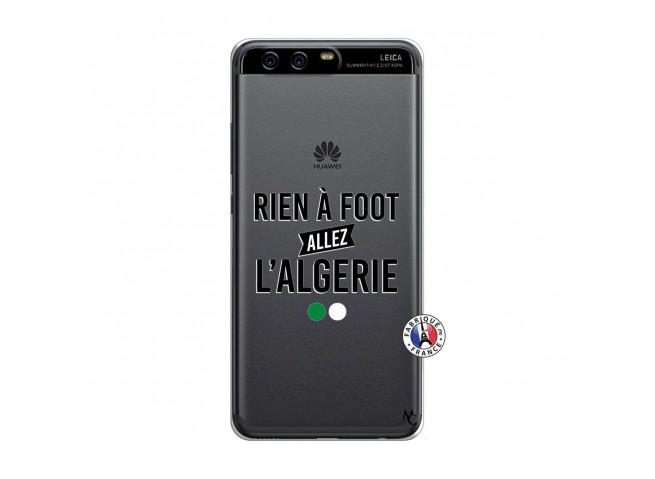 Coque Huawei P10 Rien A Foot Allez L Algerie