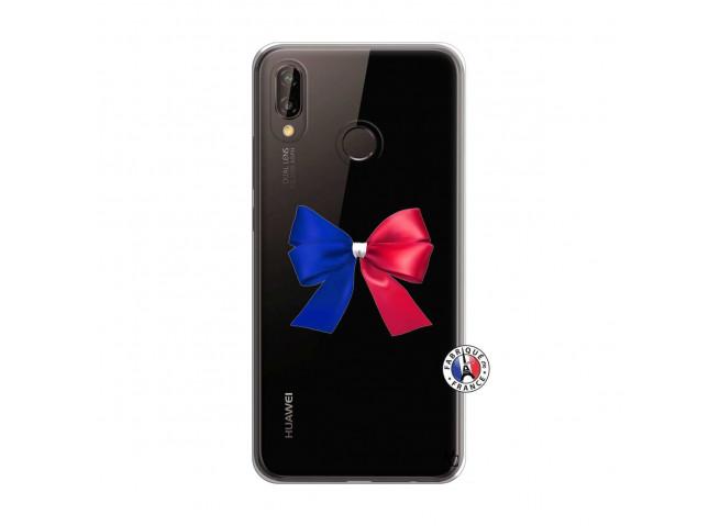 Coque Huawei P20 Lite Allez Les Bleues