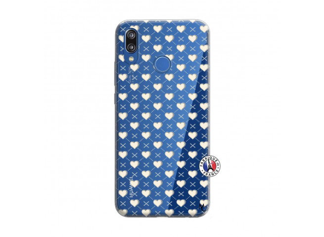 Coque Huawei P20 Lite Little Hearts
