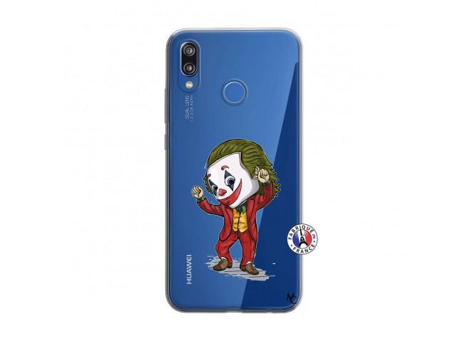 Coque Huawei P20 Lite Joker Dance