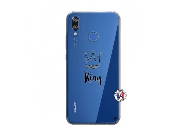 Coque Huawei P20 Lite King