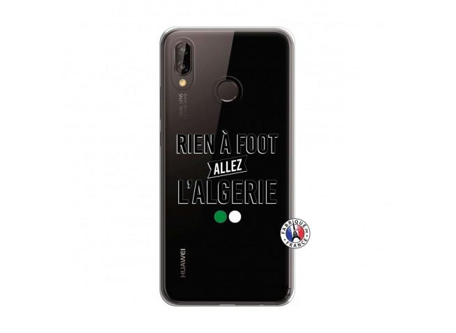 Coque Huawei P20 Lite Rien A Foot Allez L Algerie