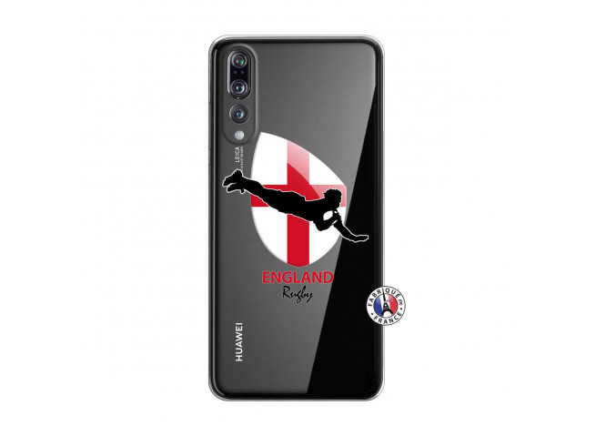 Coque Huawei P20 PRO Coupe du Monde Rugby-England