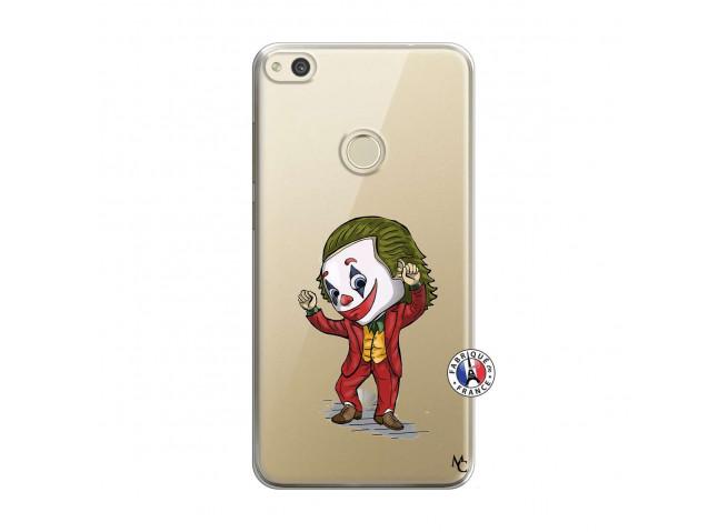 Coque Huawei P8 Lite 2017 Joker Dance