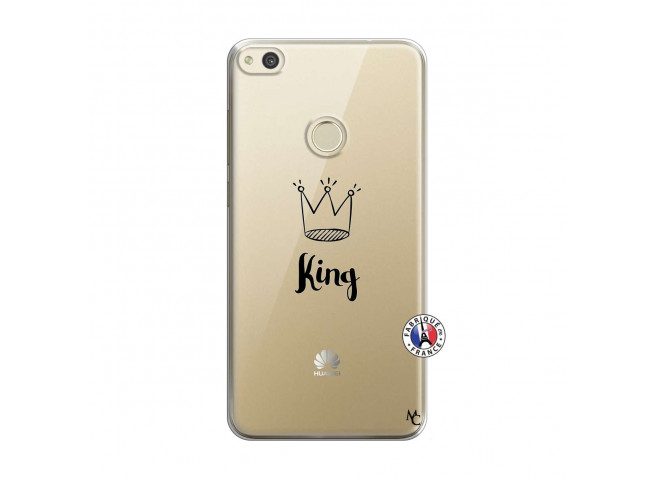 Coque Huawei P8 Lite 2017 King