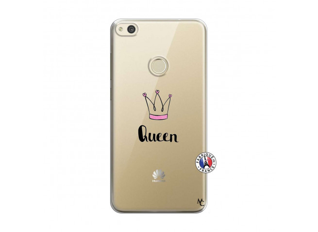 Coque Huawei P8 Lite 2017 Queen