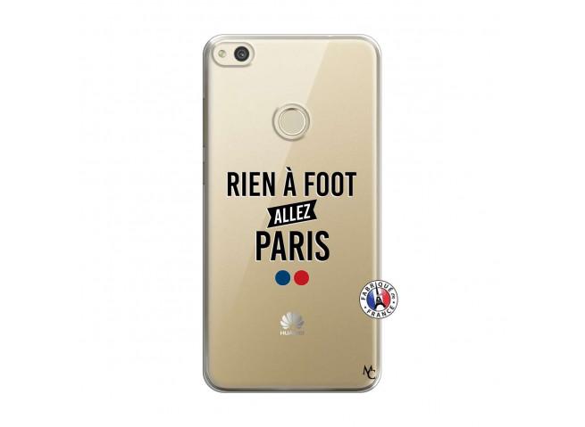 Coque Huawei P8 Lite 2017 Rien A Foot Allez Paris