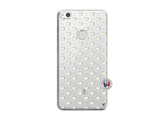 Coque Huawei P9 Lite Little Hearts